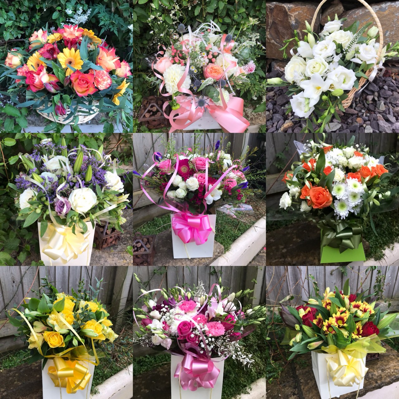 Top tips - Caring for your flowers